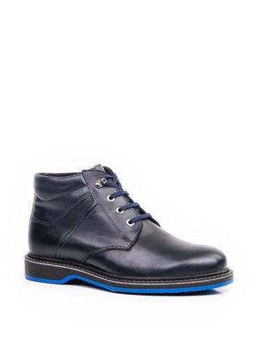 55f325e17 Купить модные кожаные мужские ботинки в интернет магазине Belwest в ...