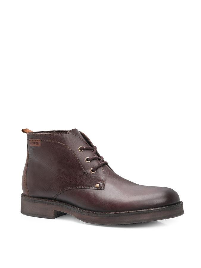 мужская обувь на осень весну