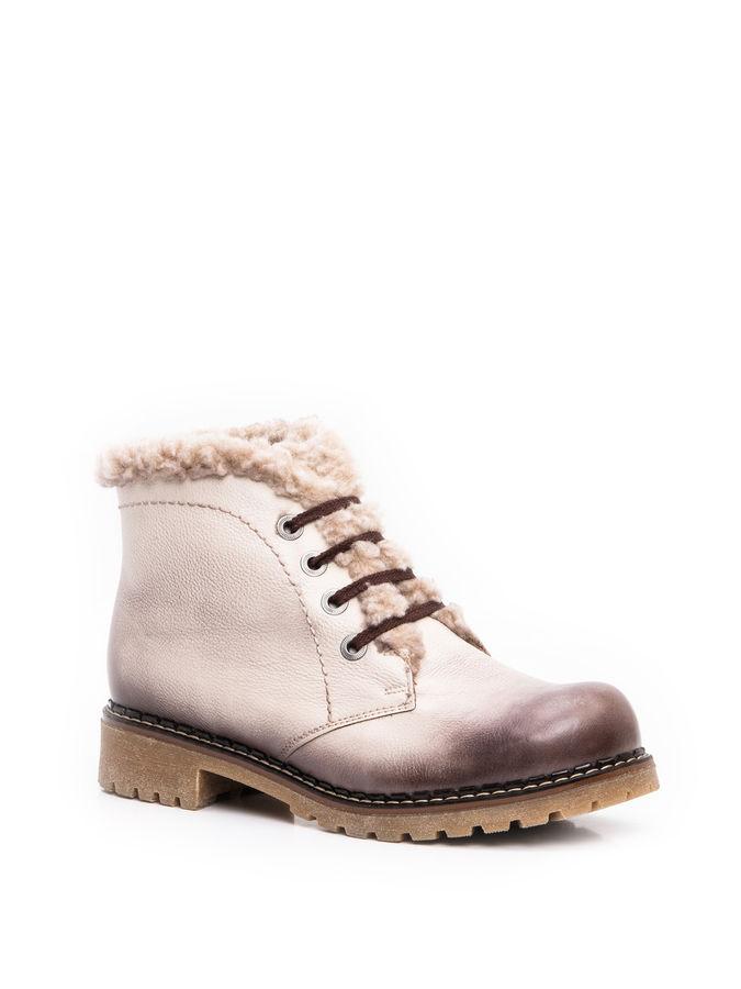 Демисезонная обувь женская