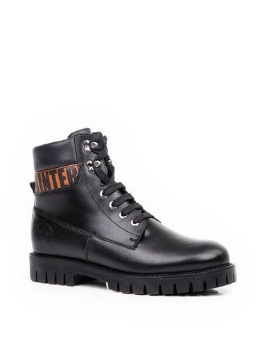 b62afa2b2 Купить модные кожаные мужские ботинки в интернет магазине Belwest в ...
